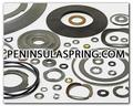 Spring Washers in Any Needed Shape